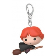 Harry Potter - Mini porte-clés Chibi Ron 5 cm