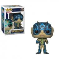 La Forme de l'eau - Figurine POP! Amphibian Man w/ Card 9 cm