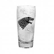 Game of Thrones - Verre King In The North