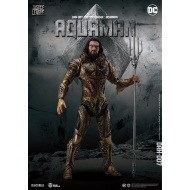 Justice League - Figurine Dynamic 8ction Heroes 1/9 Aquaman 20 cm