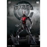 Justice League - Figurine Dynamic 8ction Heroes 1/9 Cyborg 21 cm