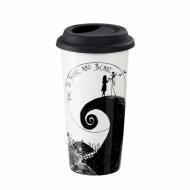 L'étrange Noël de Mr. Jack - Mug de voyage Time to Share and Scare