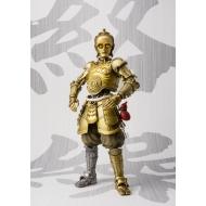 Star Wars - Figurine MMR Honyaku Karakuri C-3PO 18 cm
