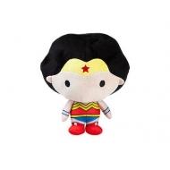 DC Comics - Peluche Wonder Woman Chibi Style 25 cm