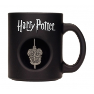 Harry Potter - Mug 3D Rotating Emblem Gryffindor