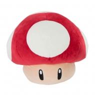 Nintendo - Peluche Mario Kart Mocchi-Mocchi Super Mushroom 40 cm