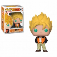 Dragonball Z - Figurine POP! Goku (Casual) 9 cm