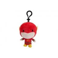 DC Comics - Porte-clés peluche Flash Chibi Style 10 cm
