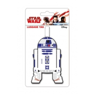 Star Wars - Etiquette de bagage R2-D2
