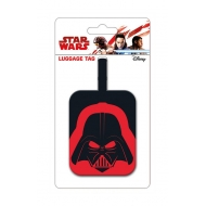 Star Wars - Etiquette de bagage Darth Vader Helmet