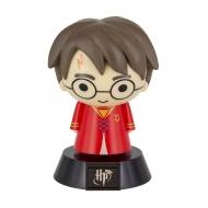 Harry Potter - Veilleuse 3D Icon Quidditch 10 cm