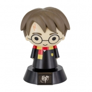 Harry Potter - Veilleuse 3D Icon Harry Potter 10 cm
