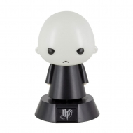Harry Potter - Veilleuse 3D Icon Voldemort 10 cm
