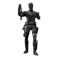 Deadpool 2 - Figurine Movie Masterpiece 1/6  Dusty Ver. Hot Toys Exclusive 31 cm