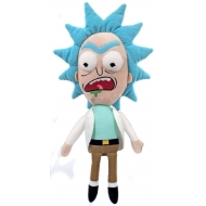 Rick & Morty - Peluche Galactic Plushies Rick Worried 41 cm