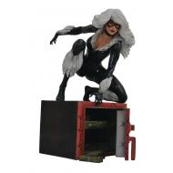 Marvel Comic Gallery - Statuette Black Cat 23 cm