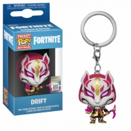 Fortnite - Porte-clés Pocket POP! Drift 4 cm