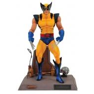 Marvel Select - Figurine X-Men Wolverine 18 cm