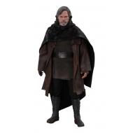 Star Wars Episode VIII - Figurine Movie Masterpiece 1/6 Luke Skywalker 29 cm