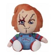 Chucky - Peluche diabolique Phunny Chucky 15 cm