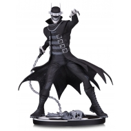 Batman Black & White - Statuette The Batman Who Laughs 18 cm