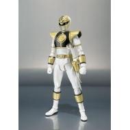 Power Rangers Mighty Morphin - Figurine S.H. Figuarts White Ranger 17 cm