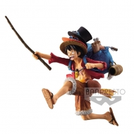 One Piece - Figurine Monkey D. Luffy SP Design Ver. 11 cm
