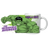 Marvel - Mug géant The Incredible Avenger Hulk