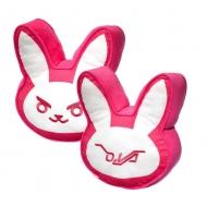 Overwatch - Coussin D.Va Bunny 35 cm