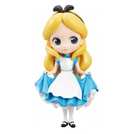 Disney - Figurine Q Posket Alice A Normal Color Version 14 cm