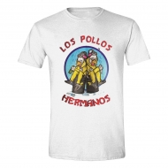 Breaking Bad - T-Shirt Los Pollos Cooks