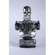 Terminator Genisys - Buste 1/2 Endoskeleton 35 cm