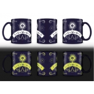 Harry Potter - Mug Glow In The Dark Lumos
