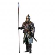 Le Seigneur des Anneaux - Figurine 1/6 Eomer 30 cm