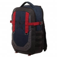 Marvel - Sac à dos Captain America