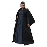 Star Wars Episode VIII - Figurine Movie Masterpiece 1/6 Leia Organa 28 cm