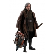 Star Wars Episode VIII - Figurine Movie Masterpiece 1/6 Luke Skywalker Deluxe Version 29 cm