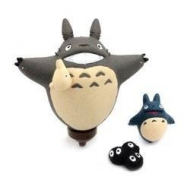 Mon voisin Totoro - Pack aimants Ride
