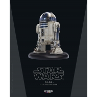 Star Wars Elite Collection - Statuette R2-D2 V3 11 cm
