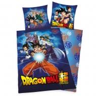 Dragonball Super - Parure de lit Characters 135 x 200 cm / 80 x 80 cm