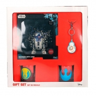 Star Wars - Coffret cadeau 2018 Set A