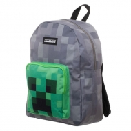 Minecraft - Sac à dos Creeper