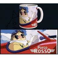 Studio Ghibli - Mug Porco Rosso