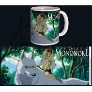 Studio Ghibli - Mug Princess Mononoke