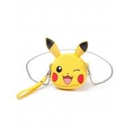 Pokémon - Sac à main ou porte-monnaie Pikachu