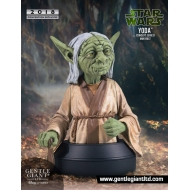 Star Wars - Buste 1/6 Yoda Concept Series SDCC 2018 Exclusive 16 cm