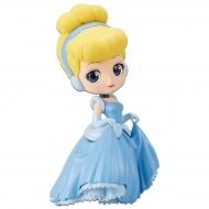 Disney - Figurine Q Posket Cinderella A Normal Color Version 14 cm