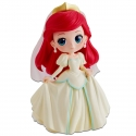 Disney - Figurine Q Posket Ariel Dreamy Style A Normal Color Version 14 cm
