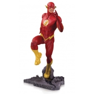 DC Core - Statuette The Flash 23 cm