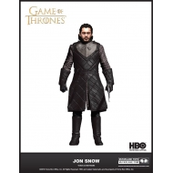 Game of Thrones - Figurine Jon Snow 18 cm
